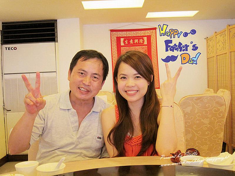 【Stella同步發文】父親節快樂-香港九記海鮮餐廳