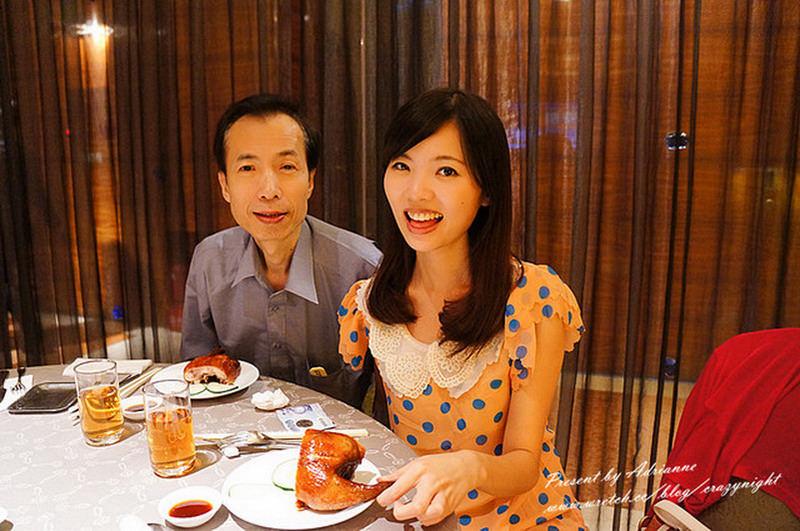 【中式】慶祝父親節的好地方 ─ 600有找!?平價美味的鮑魚套餐