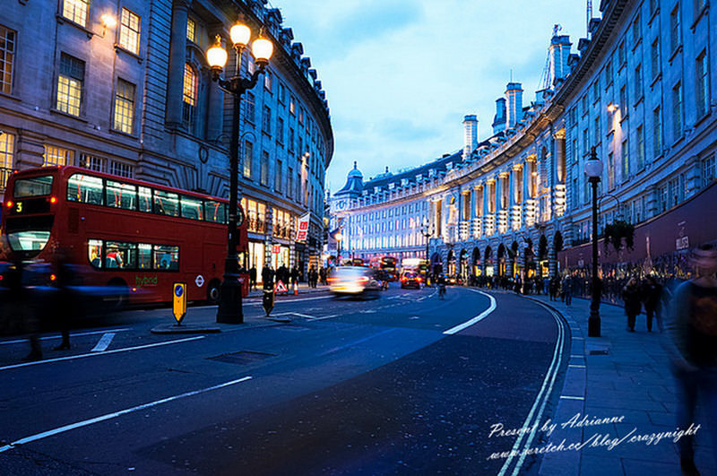 【英國UK ♥ 英格蘭倫敦】Day14 住的舒服The Park Grand London Paddington →血拚天堂牛津街(Oxford Street)→大口吃肉好滿足Angus Steak House
