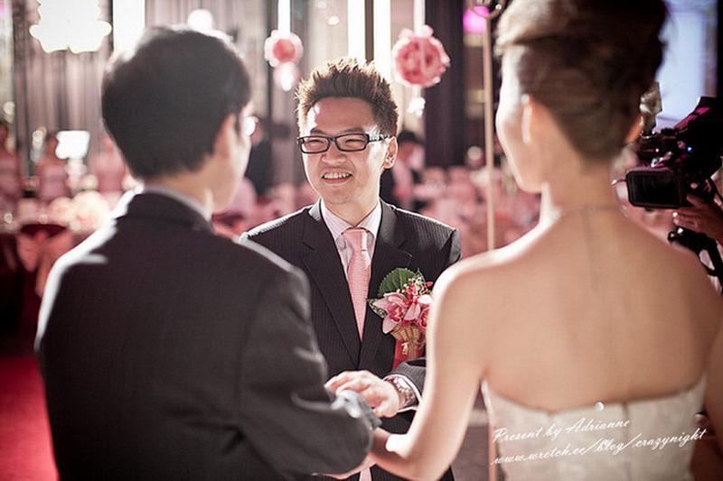 【紀念日】結婚一周年快樂 ─  有你就是完美