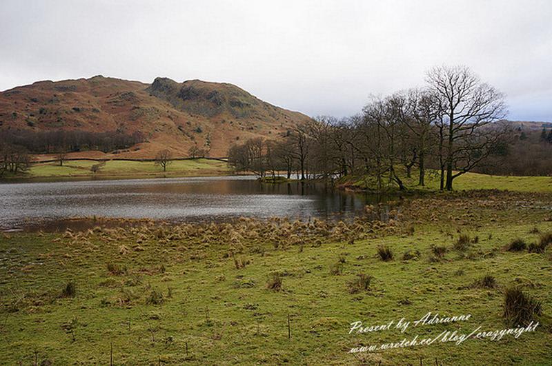 【英國UK ♥ 英格蘭湖區】Day10 湖區 (Lake District) 冒險一日遊