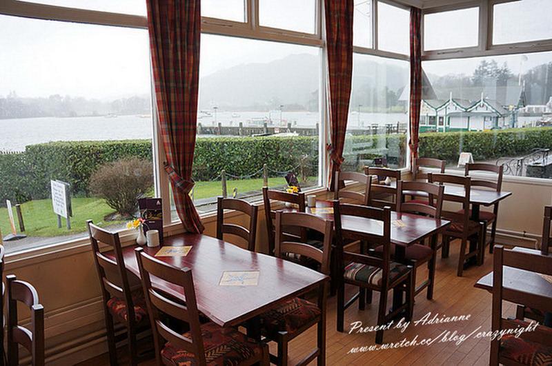 【英國UK ♥ 英格蘭湖區】Day9 約克(York)→ 湖區(Lake District)→安布塞德青年旅館(Ambleside YHA)