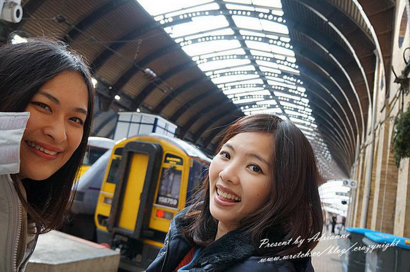 【英國UK ♥ 英格蘭】Day8-1 愛丁堡 Edinburgh → 約克 York