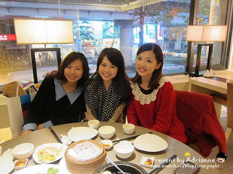 【中式】 4ever女孩的年夜飯 ─ Kao Chi高記復興152