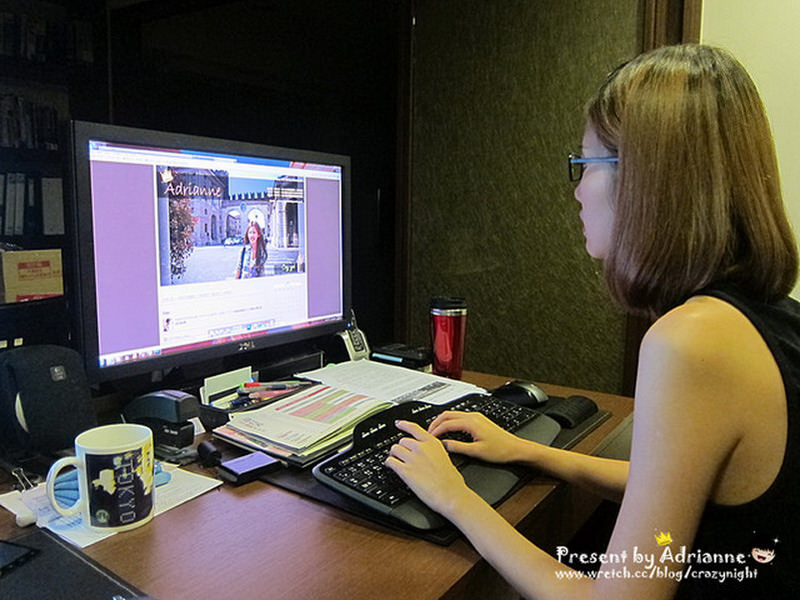 【好物】長時間使用電腦的好幫手 ─ GUNNAR 電腦專用眼鏡