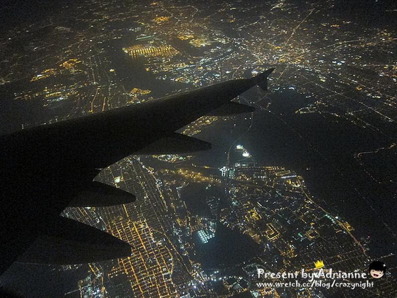【圓夢♥美國】Day14  洛杉磯  →  紐約