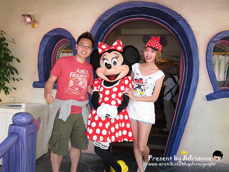 【圓夢♥美國】Day13 大人小孩都喜歡 ─ 加州迪士尼樂園 Disneyland (下)