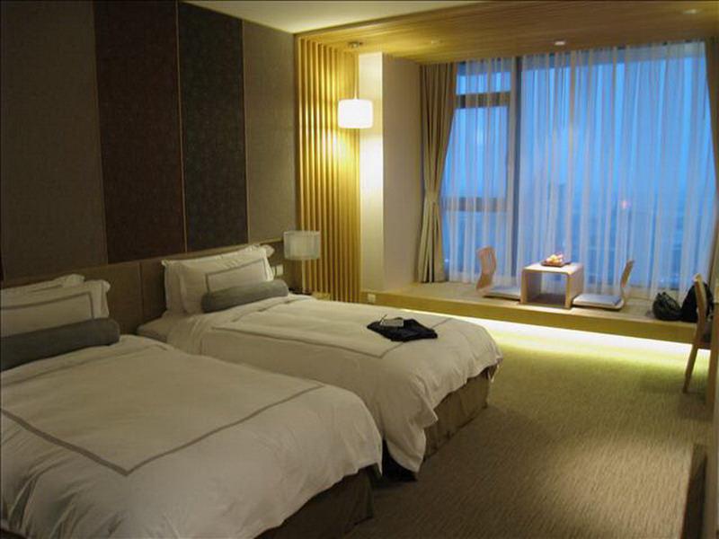 【宜蘭飯店推薦】礁溪 長榮鳳凰酒店 (Evergreen Resort Hotel Jiaosi),泡湯度假的好選擇!