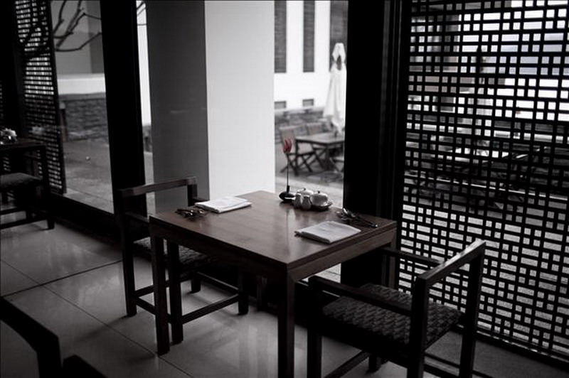 【南投】日月潭涵碧樓酒店 (The Lalu, Sun Moon Lake),感受下午的悠閒時刻!