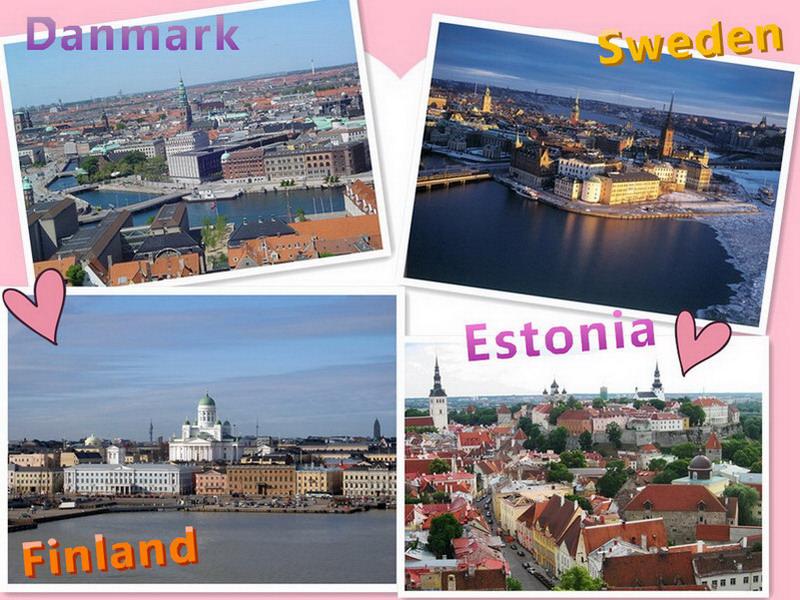 【環遊歐洲68天】丹麥、瑞典、芬蘭、愛沙尼亞 12天11夜 ─ 行前準備、住宿、機票、交通、行程總花費..等,不藏私分享!