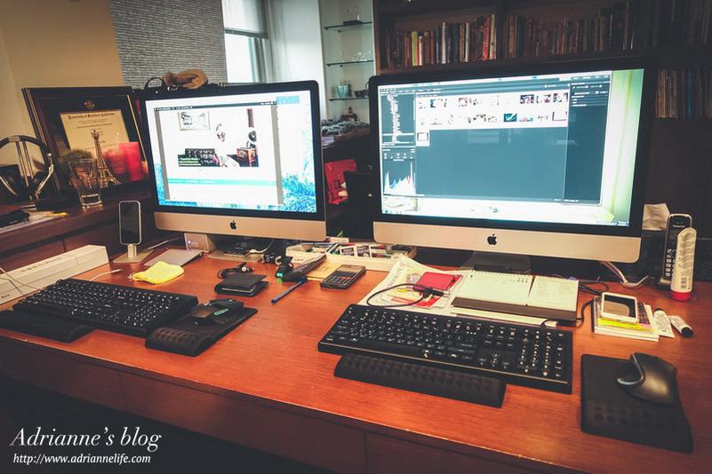 【Blog大事紀】2015結婚四週年禮物~魯蛋為我架設的個人網站&Blog歷年大事回顧!
