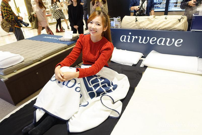 【寢具】愛維福airweave攜帶式兩用薄墊,讓你與奧運選手一樣擁有優質睡眠!