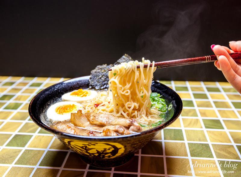 【福岡必買戰利品】一蘭拉麵(泡麵款)與店內湯頭相似程度直逼80%,解饞必備!