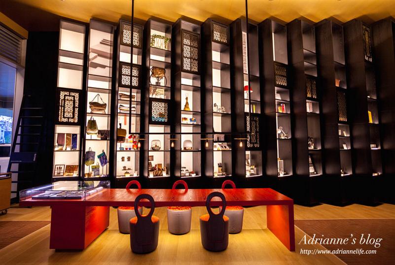 【台南飯店推薦】台南老爺行旅 (The Place Tainan)在地文化融入設計的質感飯店