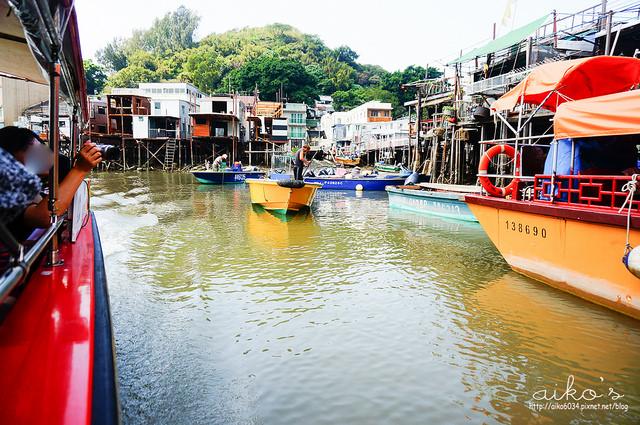 【香港好去處】大澳|漁村風情  休閒好去處 + 投稿站