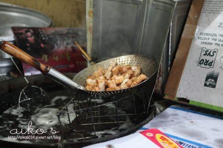 蚵嗲之家:【金門金城】模範街小吃~蚵嗲之家&永寬鹹粿店&珍香蚵仔麵線。