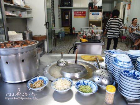 李海魯肉飯:【台中南屯】不算便宜的李海魯肉飯~