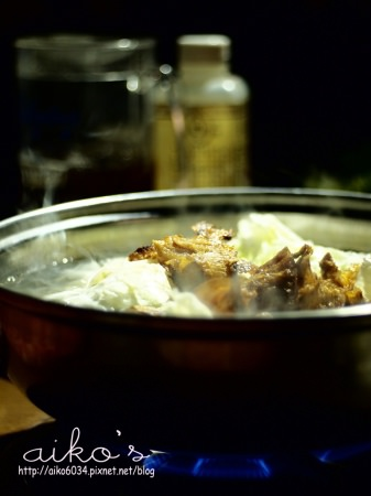 麒麟閣火鍋店:【暖胃火鍋】麒麟閣,炸旗魚&炸雞翅大勝鍋物阿。