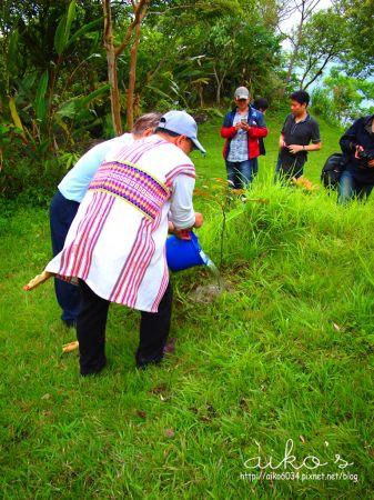巒山部落:【台東延平】阿力曼巒山部落~一場與自己的挑戰&超美味布農族美食