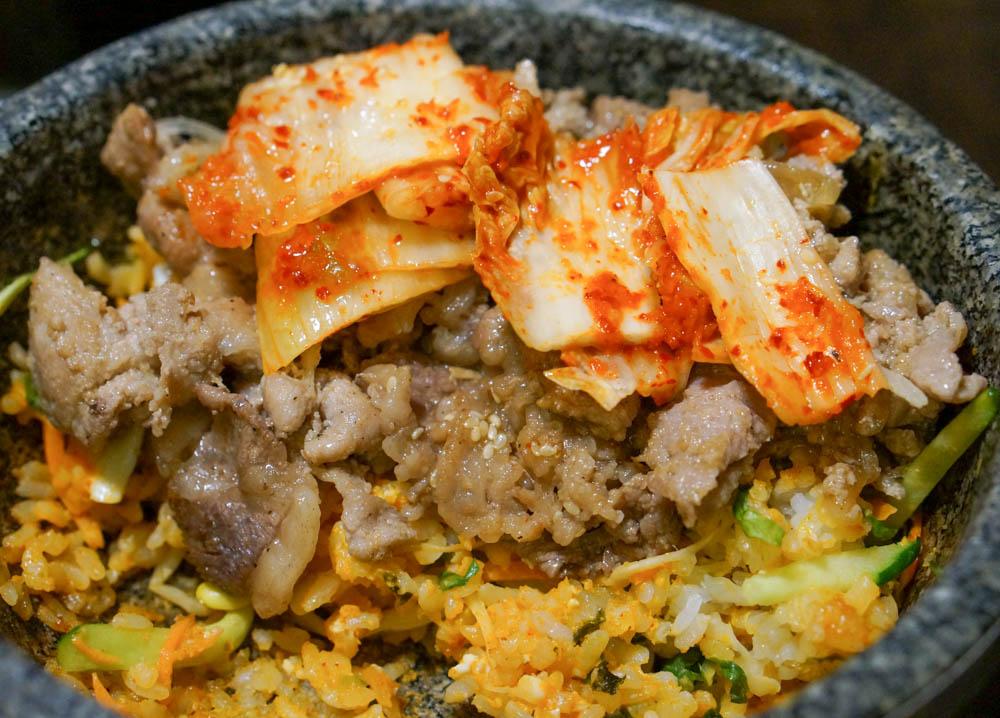[高雄]槿韓食堂-什麼都有!高C/P值韓式燒肉吃到飽 韓式烤肉韓式煎餅石鍋拌飯 高雄吃到飽推薦
