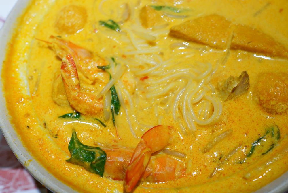 [高雄]爪哇娃印尼餐廳-道地印尼料理X難忘香濃樂紗鍋