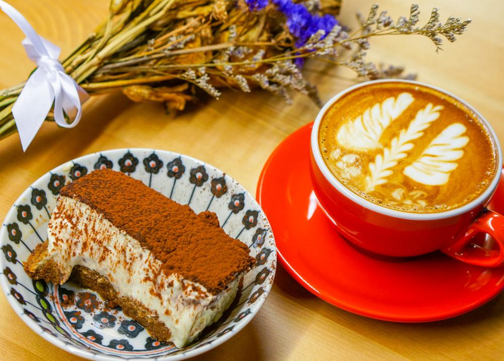 [高雄]私心珈啡-內行人才知道的甜點咖啡店!找杯你的Favorite Café!