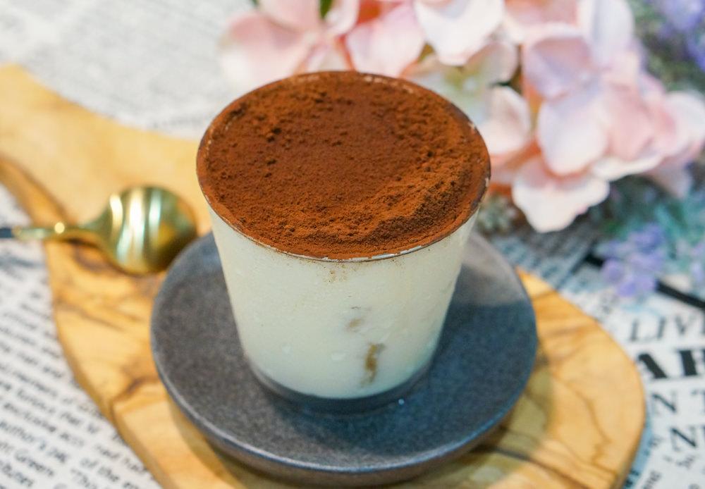 [新竹]Safini Tiramisu莎費尼-職人提拉米蘇 純義式風味  下午茶甜點推薦