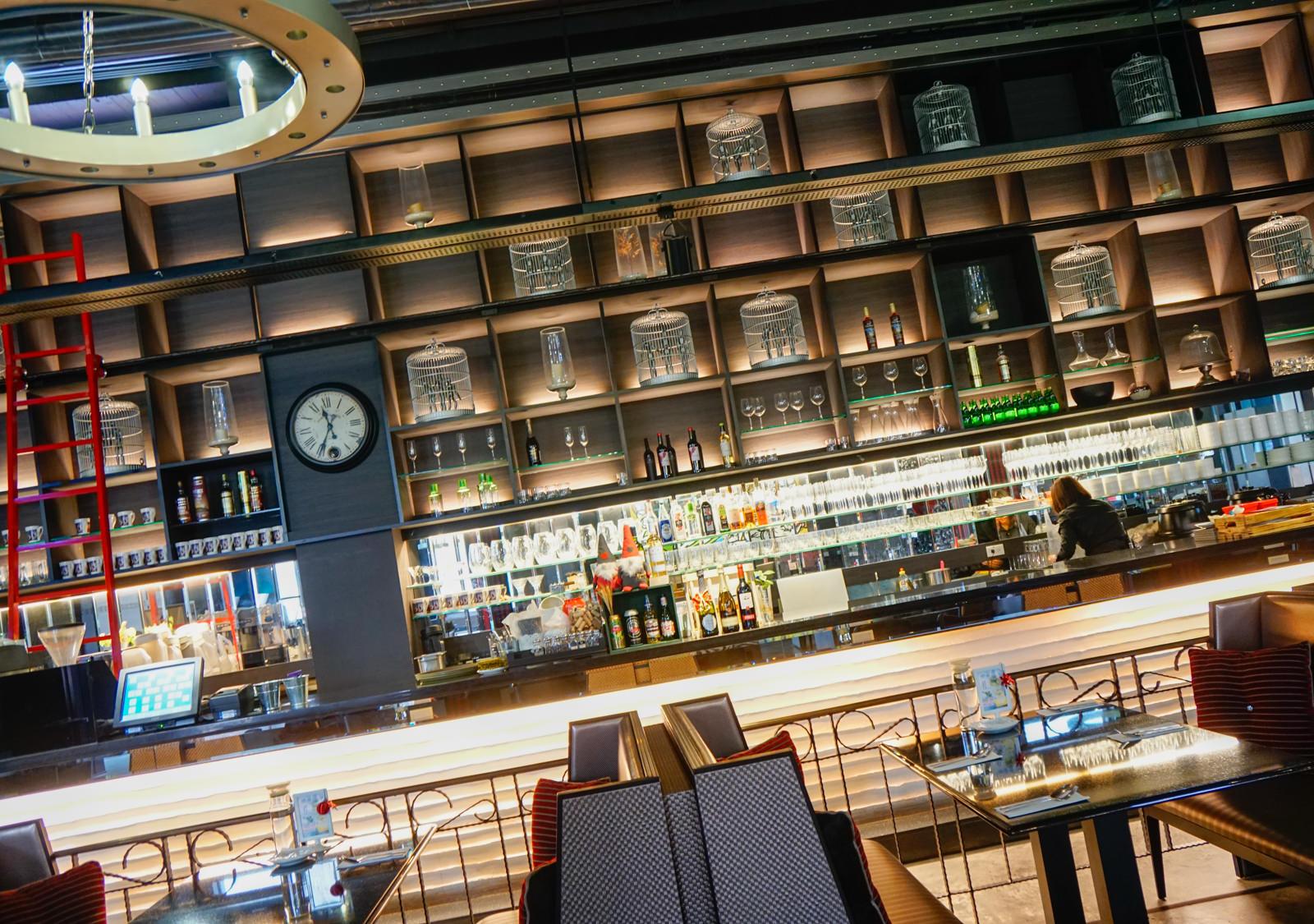 [高雄]典藏駁二餐廳-駁二時尚設計餐酒館! 好氣氛享美食 高雄駁二餐廳推薦