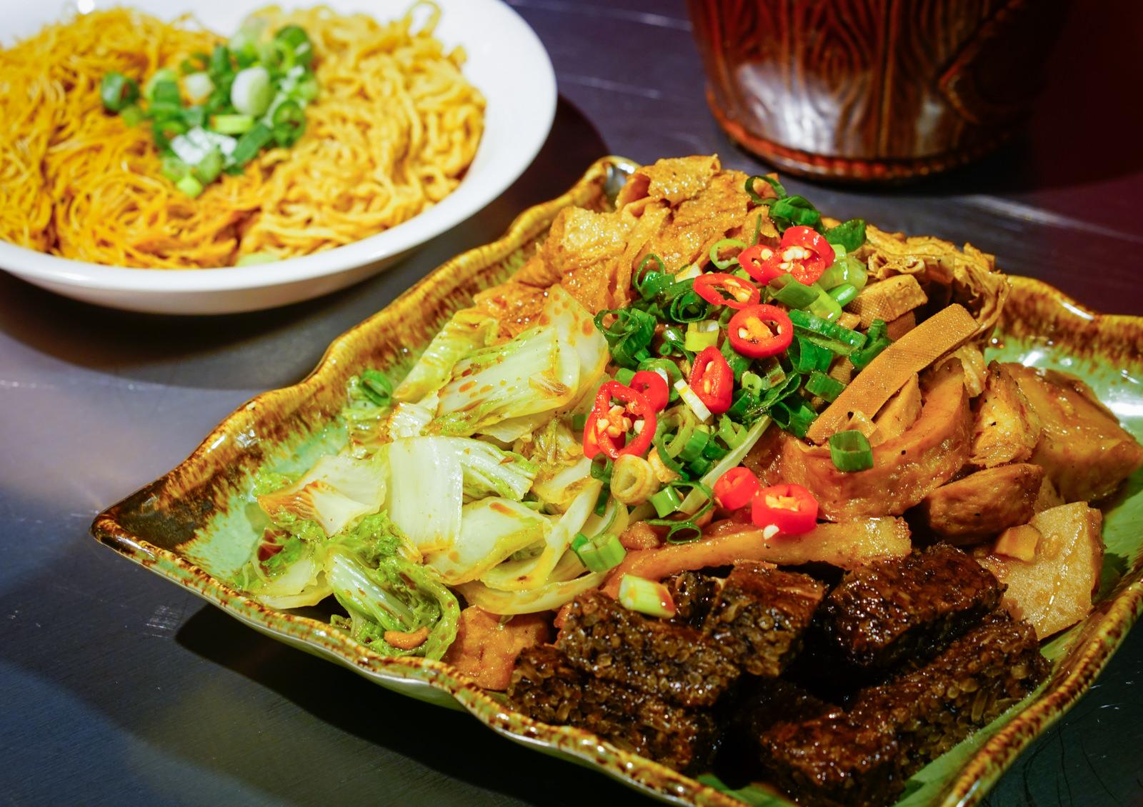 [台南]鳳滷味-傳承媽媽味道的好吃滷味 食尚玩家推薦 台南滷味推薦