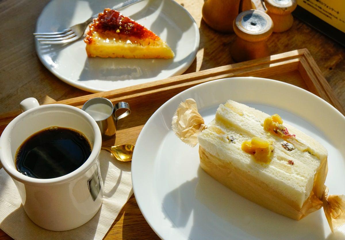 [北海道自助]ATELIER Morihiko アトリエ・モリヒコ 森彥咖啡二店-自家烘焙咖啡x好吃手工甜點 札幌人氣咖啡店推薦