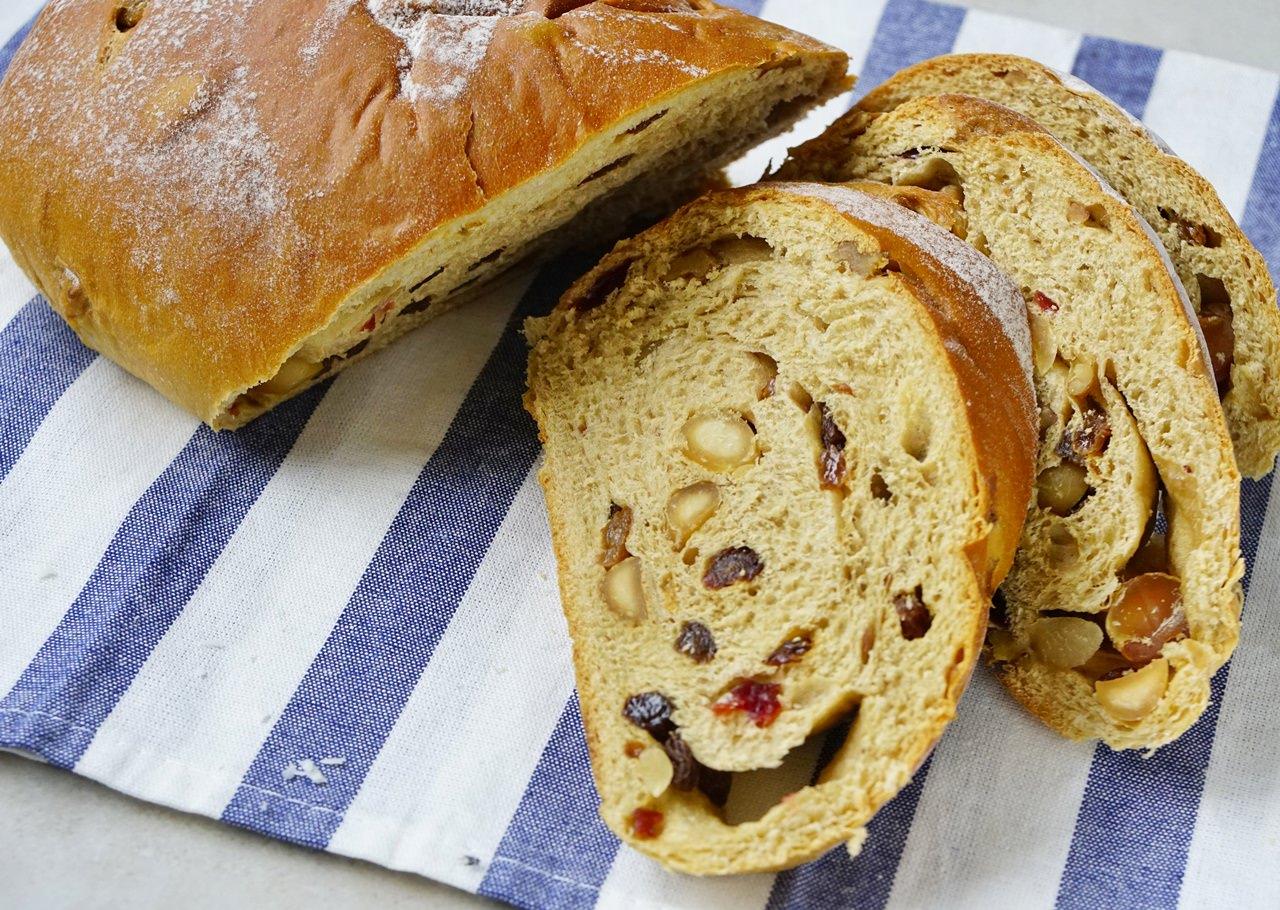 [高雄]貝詩客Basic手感烘焙-感動味蕾!天然酵母手感麵包 不添加的自然原味 高雄麵包店推薦