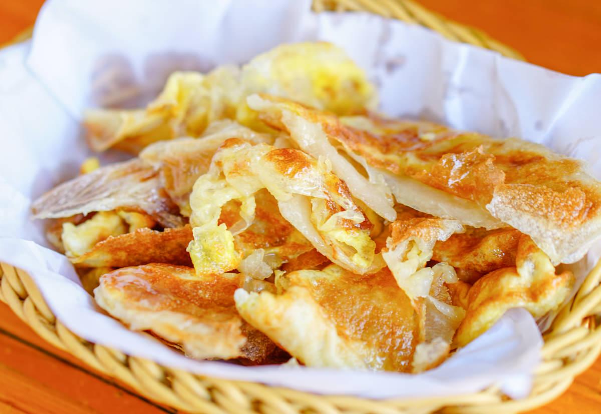 [高雄漢神美食]貓城南洋風食(印度餅)-不到50元的印度烤餅下午茶!