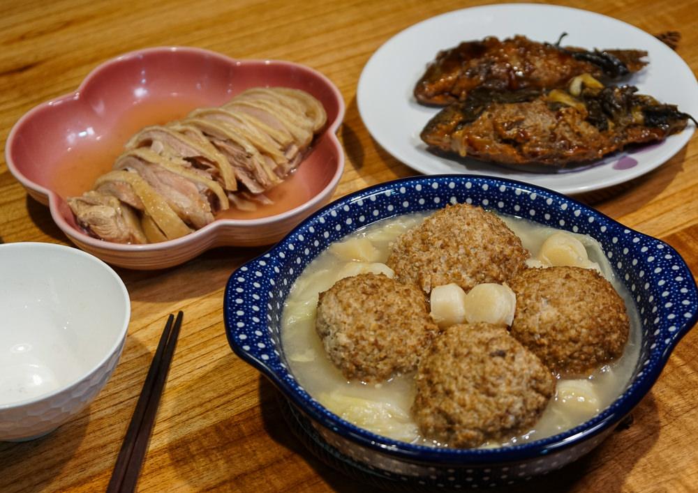 [年菜宅配推薦]上海鄉村外帶-小資荷包不失血!婆婆也滿意的精緻年菜