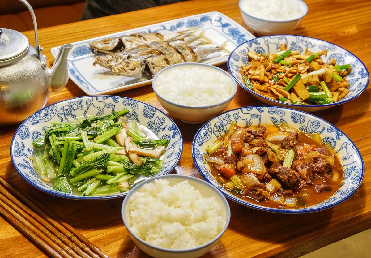 [高雄]冬瓜與胖子-就像去愛講幹話朋友家吃頓家常料理