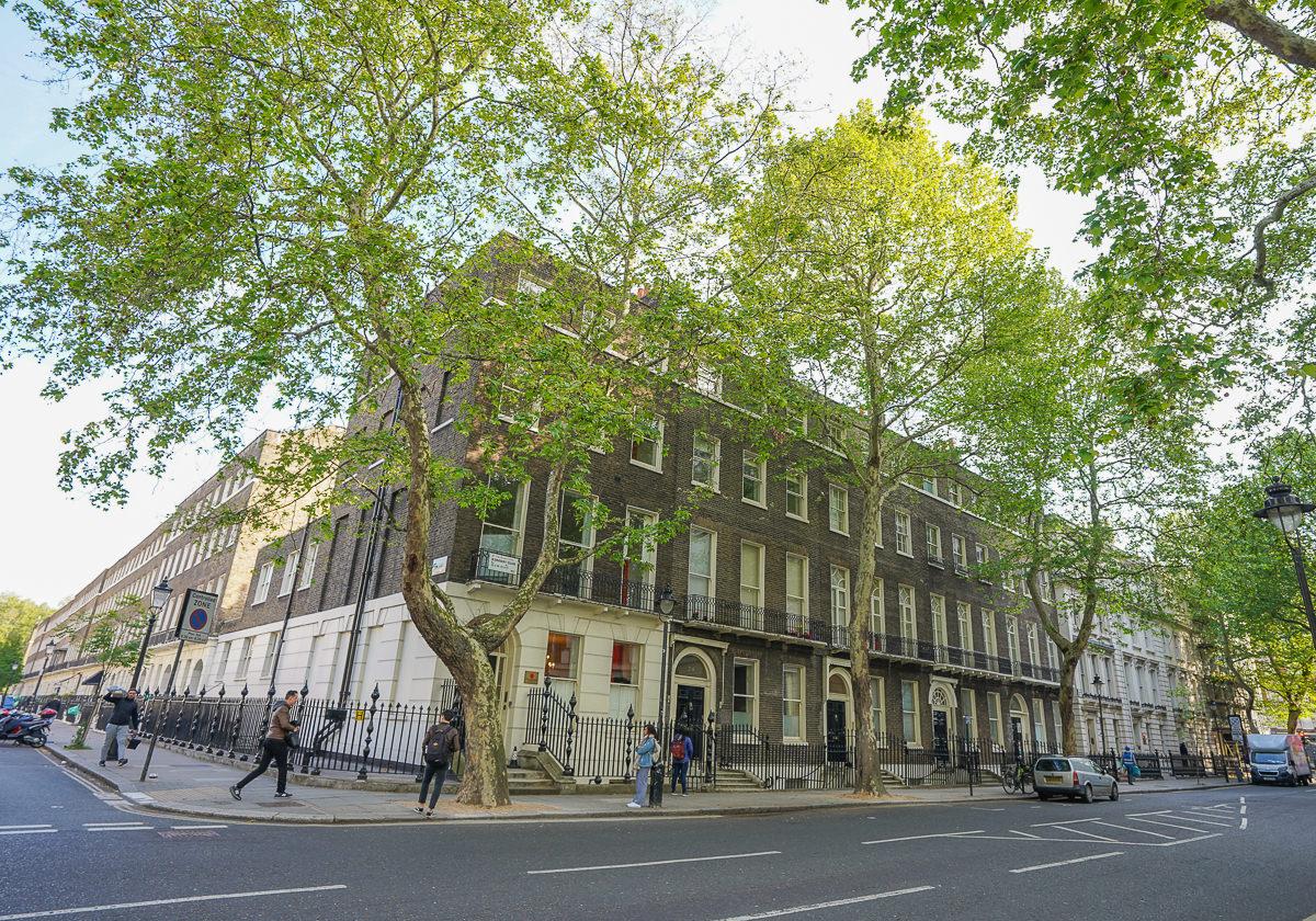[英國遊學]歐洲學生大推的倫敦語言學校BSC London:學校環境、周邊與宿舍介紹