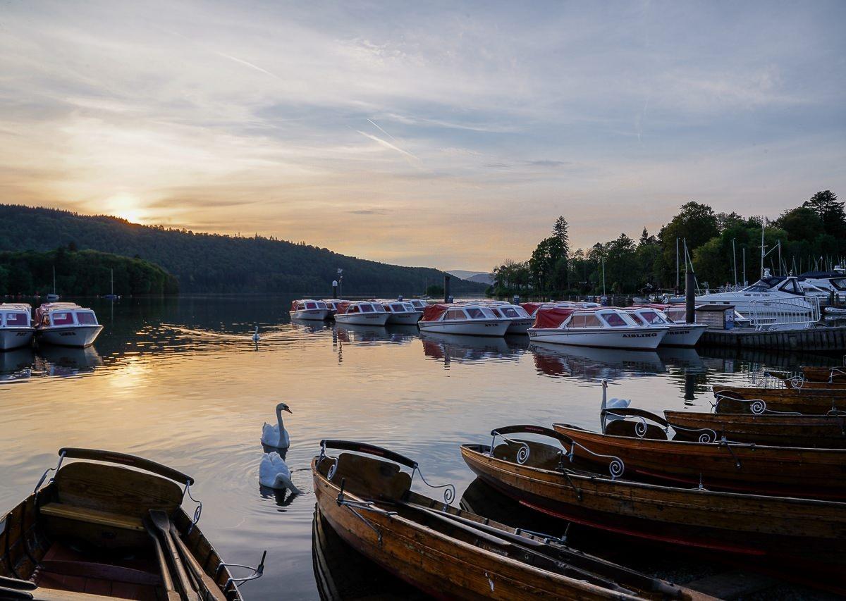 [英國旅遊]第一次遊英國湖區就上手!超豐富3天2夜湖區行程規劃分享