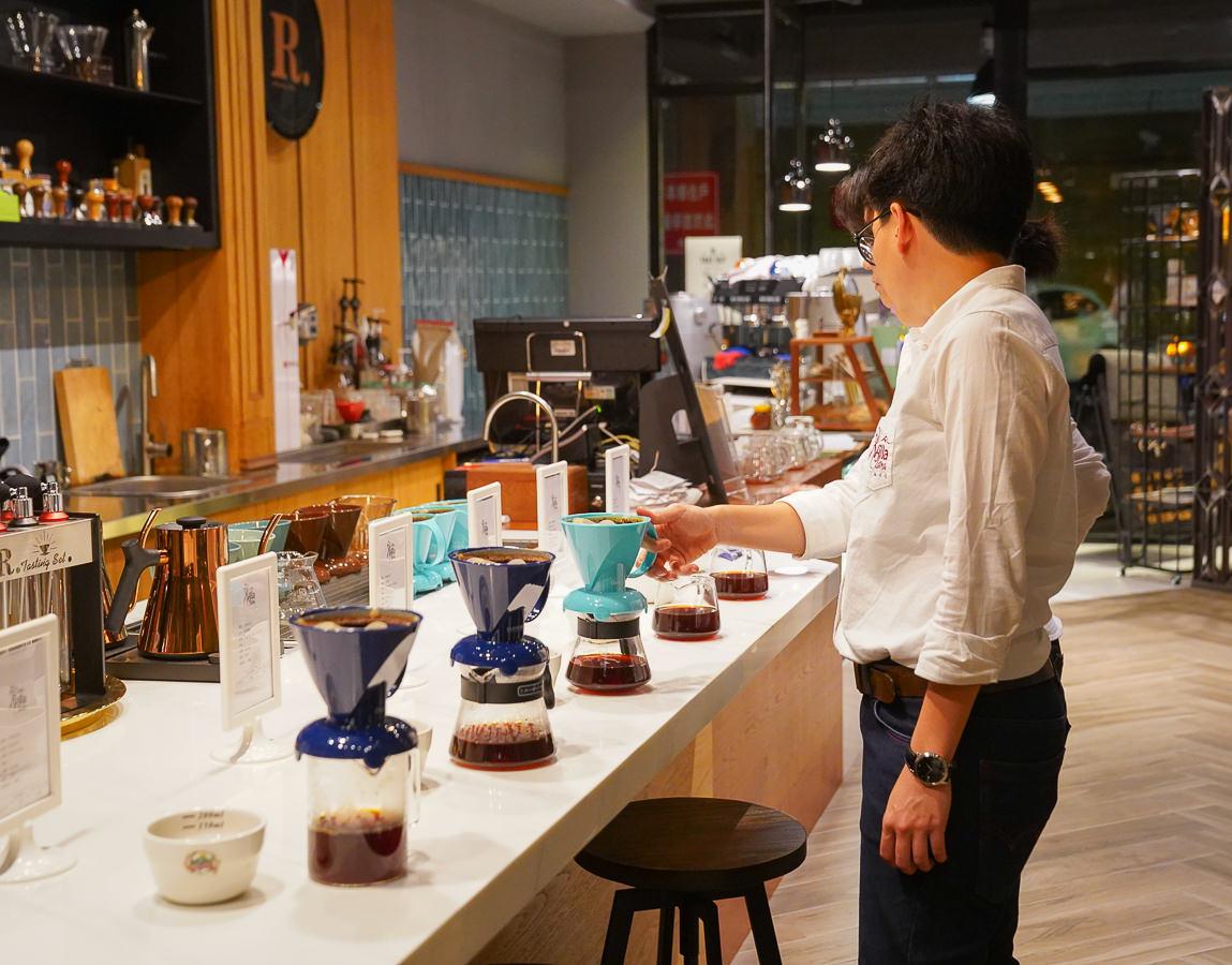 [咖啡杯測]Villa Clara克菈菈咖啡2019/2020產季杯測會-超乎想像的哥倫比亞豆&全新肯亞豆
