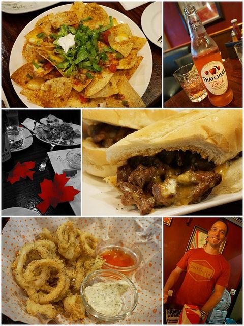[高雄]來杯酒配個道地北美下酒菜-Foster Hewitts PUB and Grill 加楓餐廳