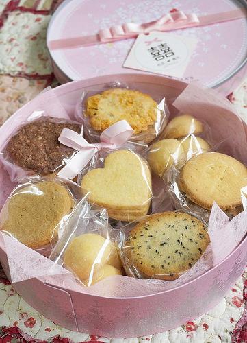 [Wedding]鄉村風X好吃手工餅乾喜餅-Aunt Stella詩特莉餅乾