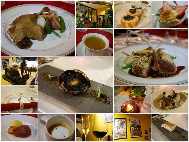 [台南]巷弄低調優質氣氛西餐廳-Angel De La Placa Restaurant 天使的盤子