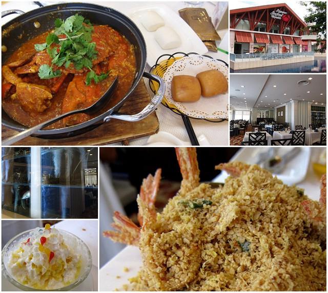 [新加坡]肥美蟹肉大口吃-新加坡海鮮共和國