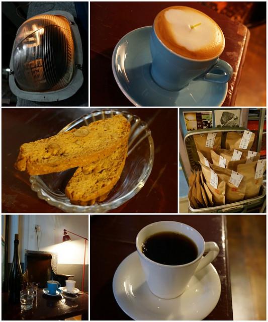 [台南]簡簡單單品咖啡-甘單咖啡