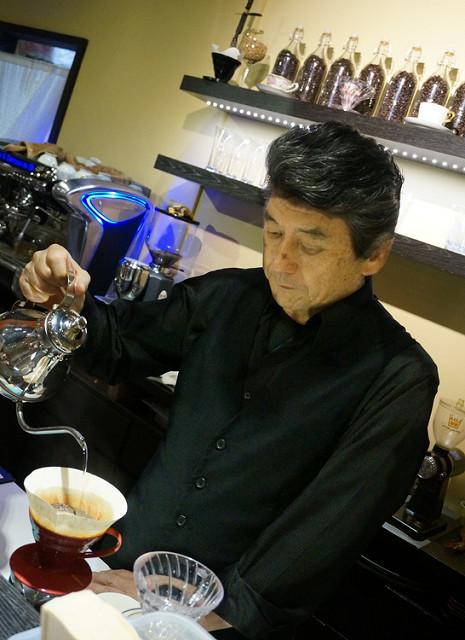 [台北]道地和風咖啡X和風洋食-ATTS COFFEE