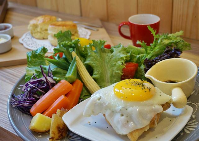 [高雄]精緻早午餐X超讚限量司康-Ki's 27 早午餐