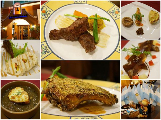 [高雄][邀約]狂野吃烤肉!La Vaca黑牛阿根廷烤肉餐酒館