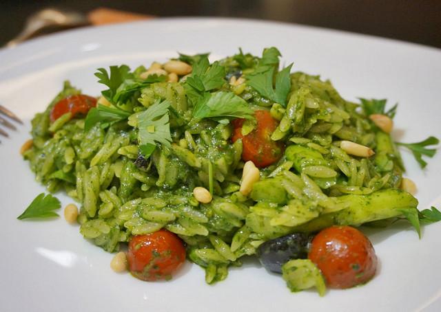 [高雄]顛覆傳統的精緻蔬食-Double Veggie 蔬活食堂