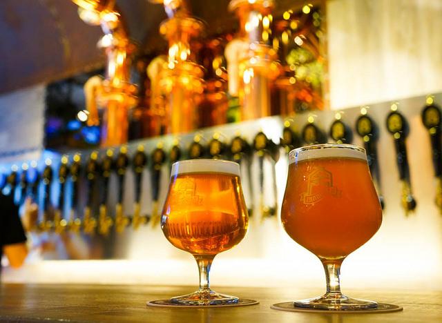 [高雄]盛夏消暑來杯啤酒!找一杯適合你的暢快beer-掌門精釀啤酒