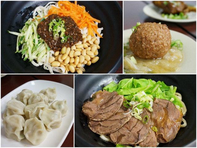 [高雄]北京道地重口味麵食-老北京炸醬麵