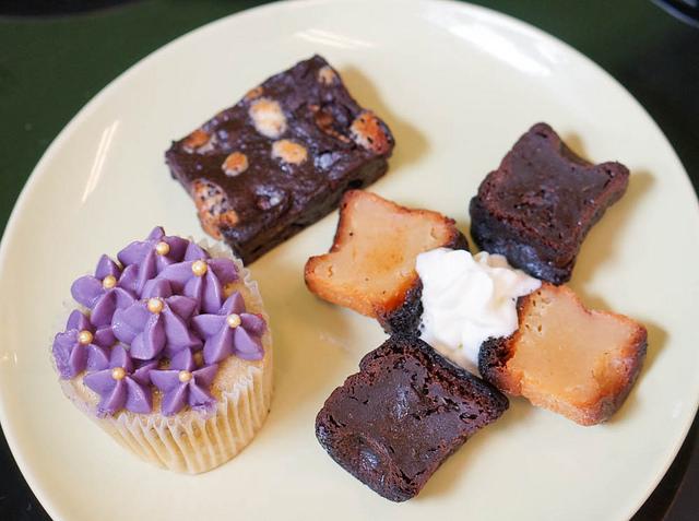 [高雄]平價享法式甜點-小花朵法國咖啡館 Petite Fleur Café kaohsiung