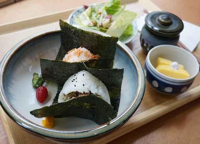 [高雄]復古和洋,日式早餐X美味厚鬆餅-喜八珈琲店 Shiba caf'e